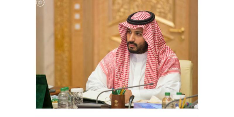 الأمير محمد بن سلمان يلتقي بان كي مون الأربعاء