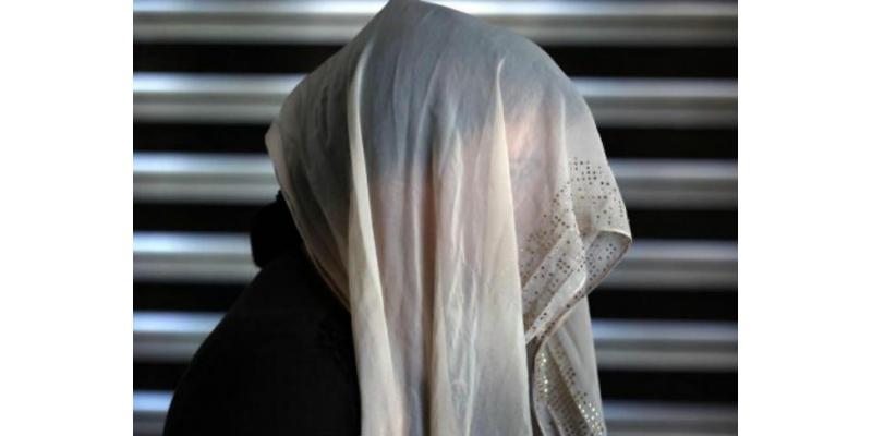 واشنطن بوست داعش يبيع الفتيات عبر فيسبوك