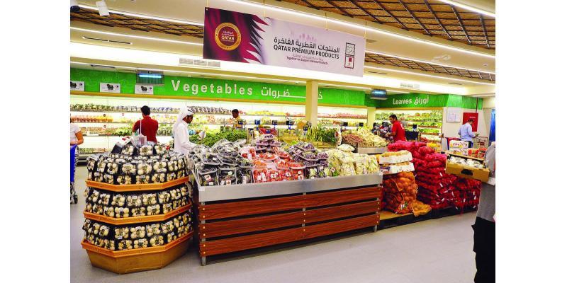 لهذه الأسباب يجب ألّا تقلق.. هكذا تدير قطر أمنها الغذائي وإمداداتها الطبية بجودة عالية وبأسعار مناسبة