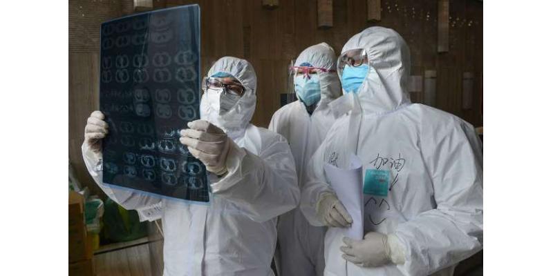 إف بي آي: أزمة كورونا عجلت بمحاولة متطرف أمريكي تفجير مركز طبي