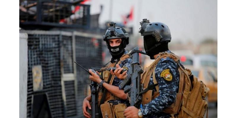 العراق: القبض على 2 من عناصر داعش بالموصل