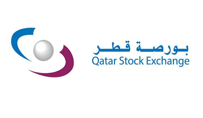 المؤشر العام لبورصة قطر يغلق على انخفاض بنسبة 0.43 بالمئة